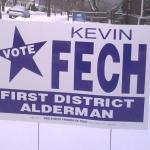 Kevin Fech for Alderman